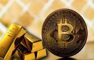 سرمایه گذاری در طلا بهتر از بیت کوین است