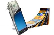 اینفوگرافیک نقش ابزارهای موبایلی در پرداخت الکترونیک
