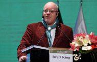 برت کینگ از آینده بانکداری میگوید