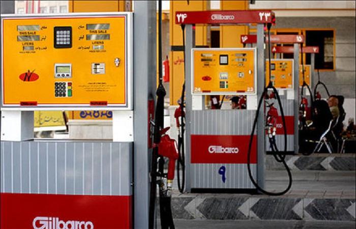 نحوه استفاده از کارت سوخت بانکی در جایگاهها
