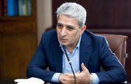 معرفی رمزارز پیمان توسط مدیرعامل بانک ملی