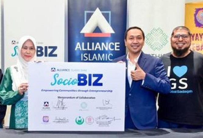 راهاندازی پلتفرم تامین مالی جمعی اسلامی
