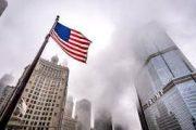 رشد اقتصادی آمریکا بالا ماند